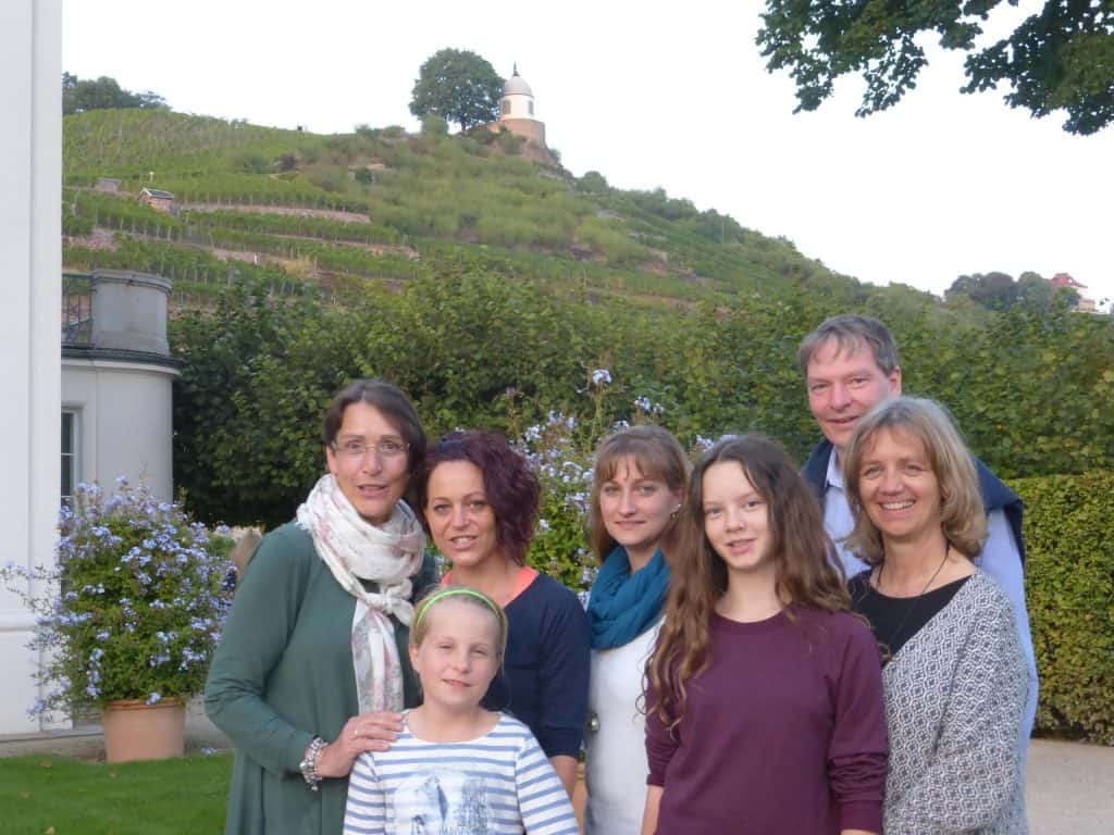 Foto des Teams der Arztpraxis Crocoll/Breden-Crocoll